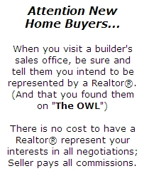 Attention New Buyers