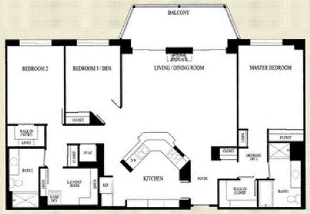 Floor Plans on 1250 Sq Ft Floor Plans