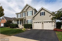 Regency At Dominion Valley